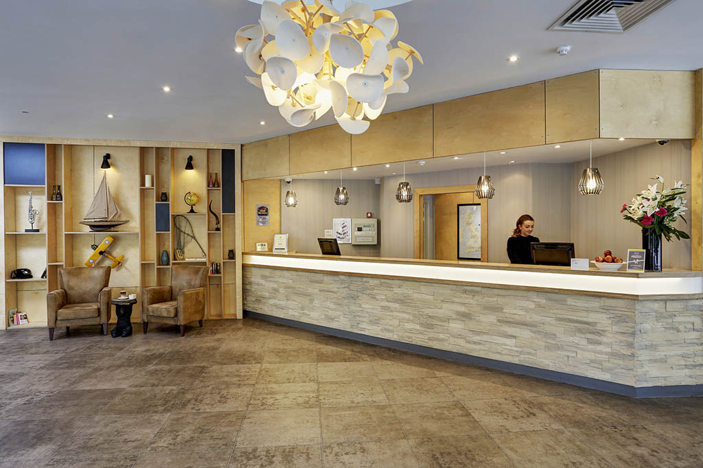 Best Western Plus - Epping Forest Hotel