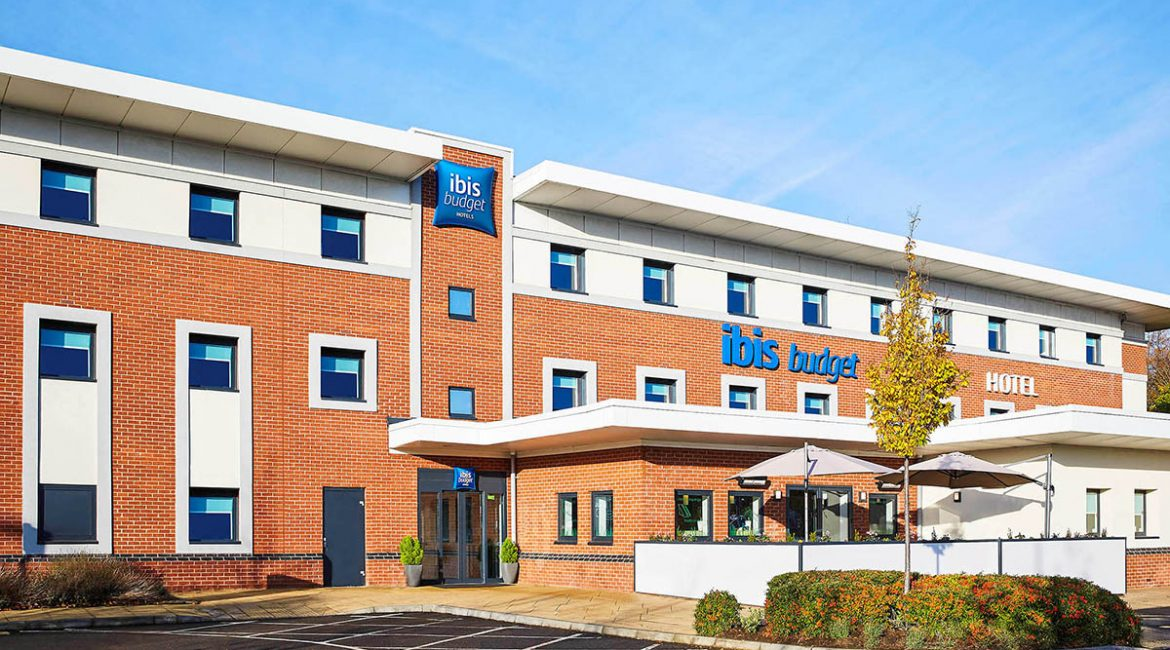 Ibis Budget, Leicester
