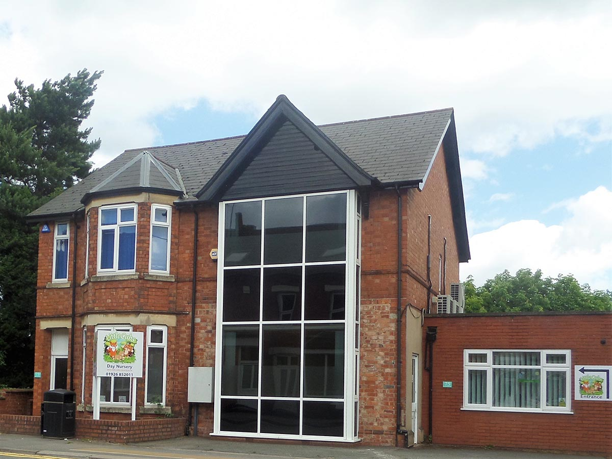 Little Cubs Nursery, Kenilworth