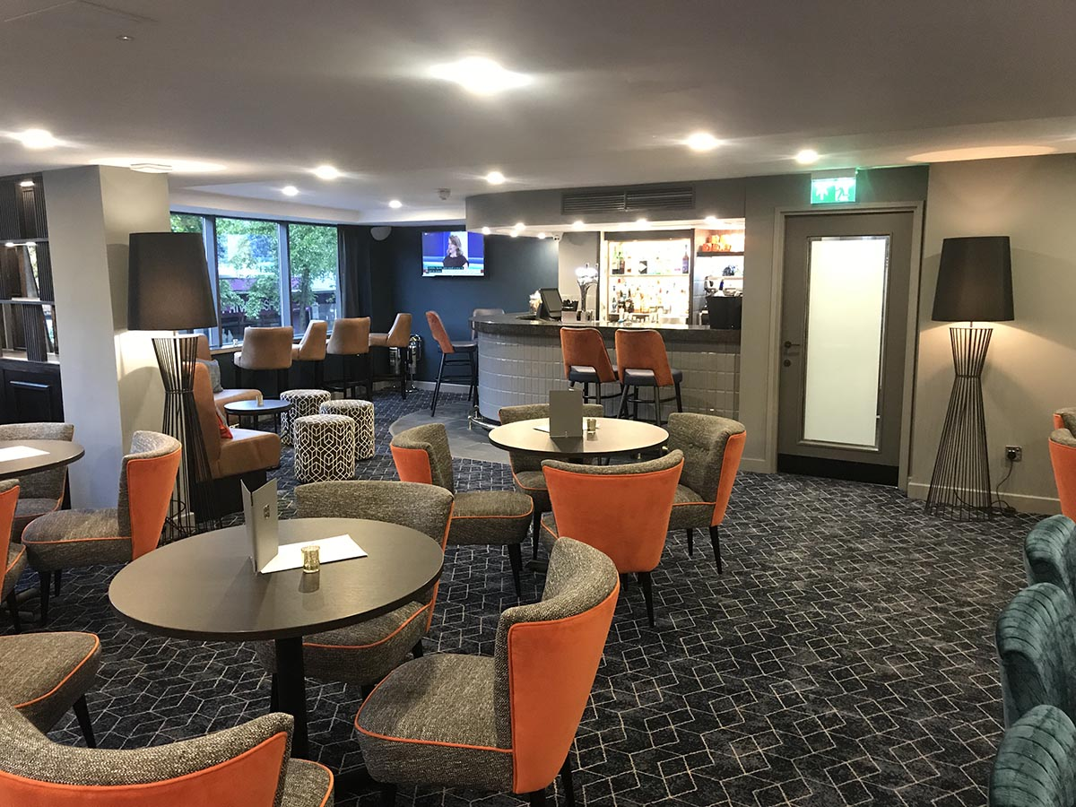 Best Western, Nottingham City Centre